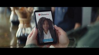 TurboTax Live TV Spot, 'Tech Bragging' - Thumbnail 7