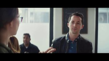 TurboTax Live TV Spot, 'Tech Bragging' - Thumbnail 9