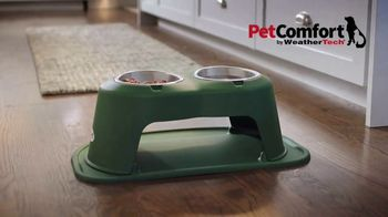 PetComfort Feeding System TV Spot, 'PetComfort Challenge'