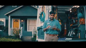 Legalzoom.com TV Spot, 'Handyman' - Thumbnail 4