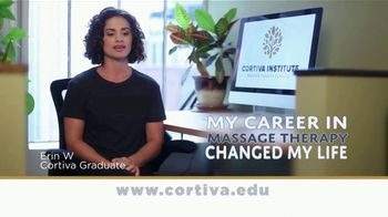 Cortiva Institute TV Spot, 'New Life' - Thumbnail 2
