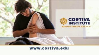 Cortiva Institute TV Spot, 'New Life' - Thumbnail 3
