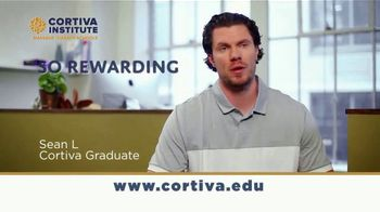 Cortiva Institute TV Spot, 'New Life' - Thumbnail 5