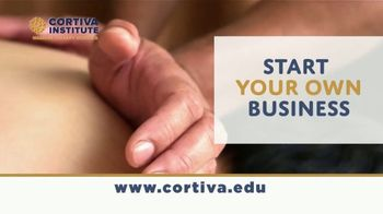 Cortiva Institute TV Spot, 'New Life' - Thumbnail 6
