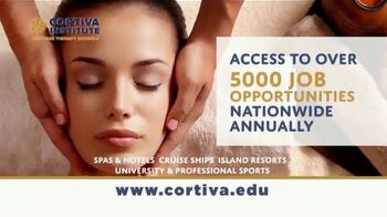 Cortiva Institute TV Spot, 'New Life' - Thumbnail 7