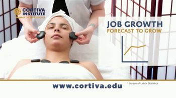 Cortiva Institute TV Spot, 'New Life' - Thumbnail 8