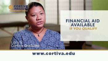 Cortiva Institute TV Spot, 'New Life' - Thumbnail 9