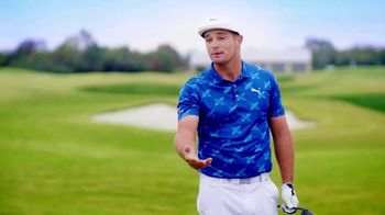 FlightScope Mevo TV Spot, 'Practice With Purpose' Featuring Bryson DeChambeau