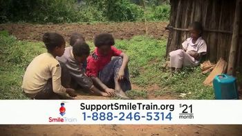 Smile Train TV Spot, 'Dariana' - Thumbnail 4