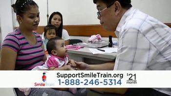 Smile Train TV Spot, 'Dariana' - Thumbnail 5