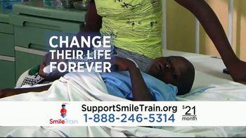 Smile Train TV Spot, 'Dariana' - Thumbnail 7