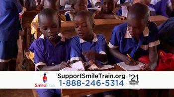 Smile Train TV Spot, 'Dariana' - Thumbnail 8