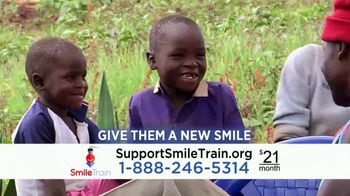 Smile Train TV Spot, 'Dariana' - Thumbnail 9