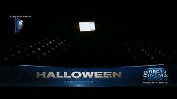 DIRECTV Cinema TV Spot, 'Halloween' - Thumbnail 1