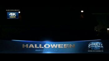 DIRECTV Cinema TV Spot, 'Halloween' - Thumbnail 2