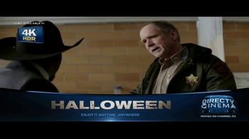 DIRECTV Cinema TV Spot, 'Halloween' - Thumbnail 3