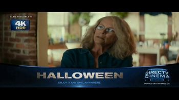 DIRECTV Cinema TV Spot, 'Halloween' - Thumbnail 4