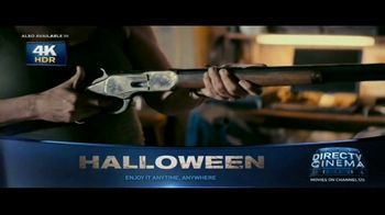 DIRECTV Cinema TV Spot, 'Halloween' - Thumbnail 5