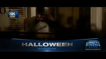 DIRECTV Cinema TV Spot, 'Halloween' - Thumbnail 6