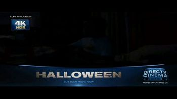 DIRECTV Cinema TV Spot, 'Halloween' - Thumbnail 7