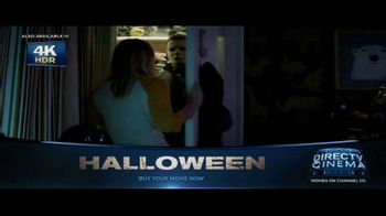 DIRECTV Cinema TV Spot, 'Halloween' - Thumbnail 8