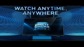 DIRECTV Cinema TV Spot, 'Halloween' - Thumbnail 9