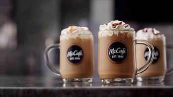 McCafe TV Spot, 'Warm Up' - Thumbnail 5
