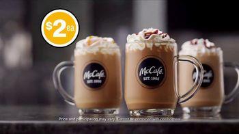 McCafe TV Spot, 'Warm Up' - Thumbnail 6