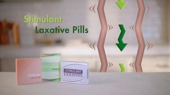 MiraLAX TV Spot, 'Hydrates & Softens: Save $5'
