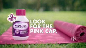 MiraLAX TV Spot, 'Hydrates & Softens: Save $5' - Thumbnail 9