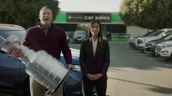 Enterprise TV Spot, 'Enterprise Picks Up Martin Brodeur' - Thumbnail 9