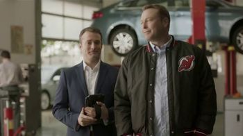 Enterprise TV Spot, 'Enterprise Picks Up Martin Brodeur' - Thumbnail 8