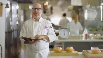 Arby's TV Spot, 'Out in the World' Featuring H. Jon Benjamin