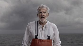 Fisherman's Friend TV Spot, 'Legend of the Long Lost Brothers'