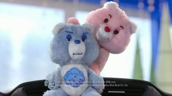 Happy Honda Days TV Spot, 'Holidays: Care Bears' [T2] - 860 commercial airings
