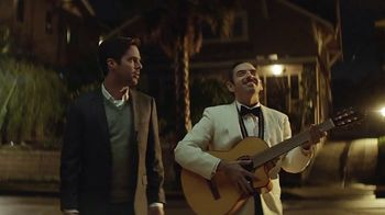 AT&T Wireless TV Spot, 'Serenata' [Spanish] - Thumbnail 3
