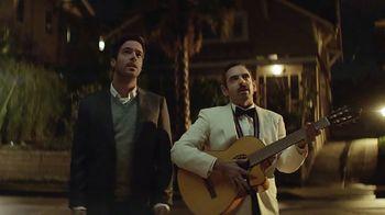 AT&T Wireless TV Spot, 'Serenata' [Spanish] - Thumbnail 4