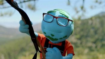 Eyeglass World TV Spot, 'Zipline' - Thumbnail 1