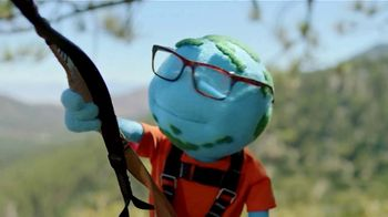 Eyeglass World TV Spot, 'Zipline' - Thumbnail 2