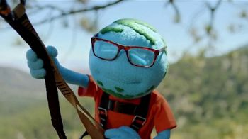 Eyeglass World TV Spot, 'Zipline' - Thumbnail 3