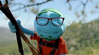 Eyeglass World TV Spot, 'Zipline' - Thumbnail 6