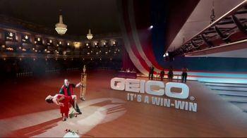 GEICO TV Spot, 'Bowling Alley' - Thumbnail 10