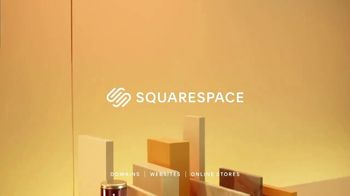 Squarespace TV Spot, 'All-in-One' - Thumbnail 1