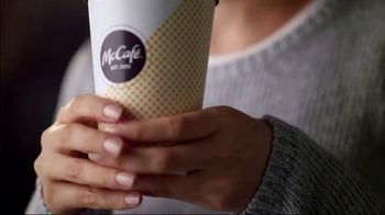 McDonald's Sausage McMuffin and Coffee TV Spot, 'Parade and Marching Band' - Thumbnail 4