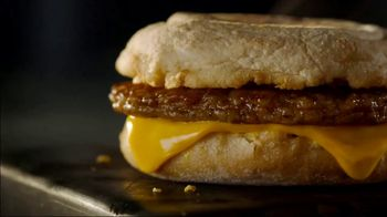 McDonald's Sausage McMuffin and Coffee TV Spot, 'Parade and Marching Band' - Thumbnail 7
