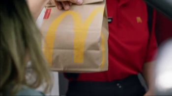 McDonald's Sausage McMuffin and Coffee TV Spot, 'Parade and Marching Band' - Thumbnail 9