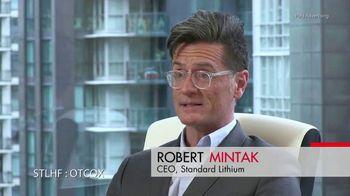 Standard Lithium TV Spot, 'Innovative Approach'