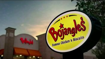 Bojangles' Breakfast Combos TV Spot, 'Country Ham, Sausage or Steak' - Thumbnail 1
