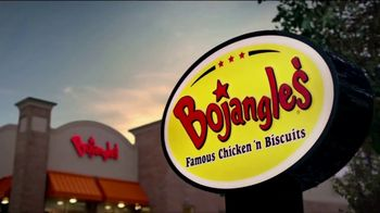 Bojangles' Breakfast Combos TV Spot, 'Country Ham, Sausage or Steak' - Thumbnail 2