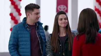 Toyota Toyotathon TV Spot, 'Look What I Got' [T2] - 341 commercial airings